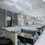 Cafe Interior Design Concept