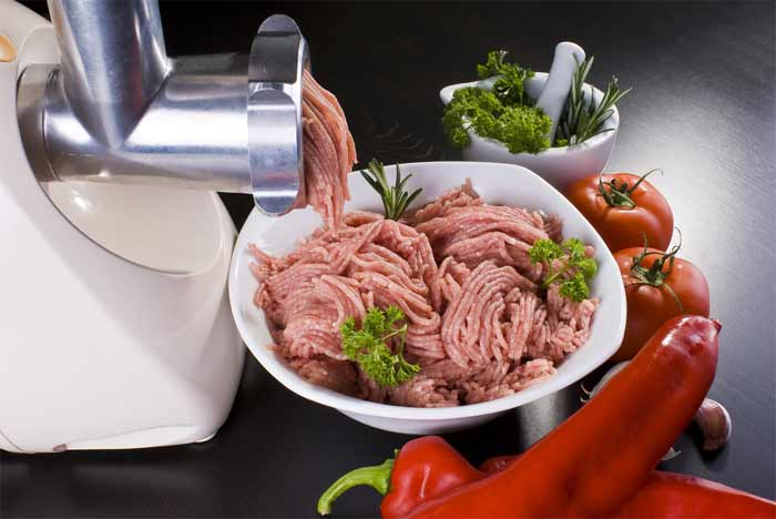 top rated meat grinder reviews