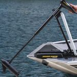 How to make my trolling motor faster