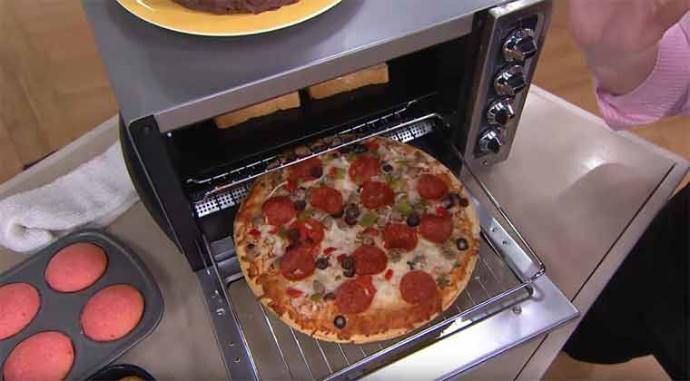Which type of oven is best for home use