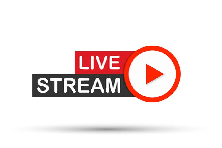 How to Watch the Live Stream of 2020