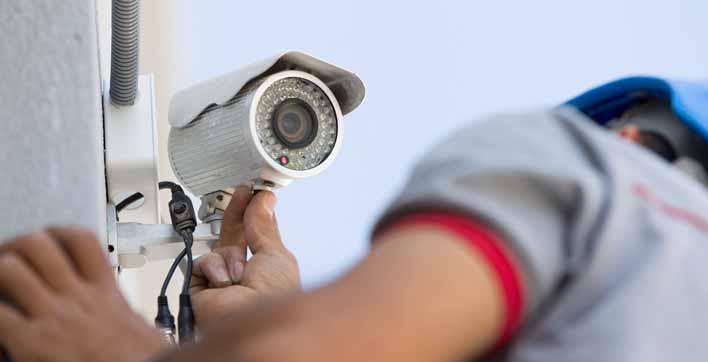 How To Reset CCTV Cameras