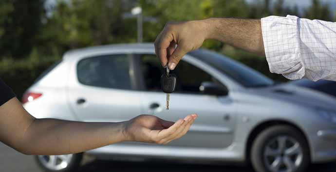 Who Buys Used Cars For Cash