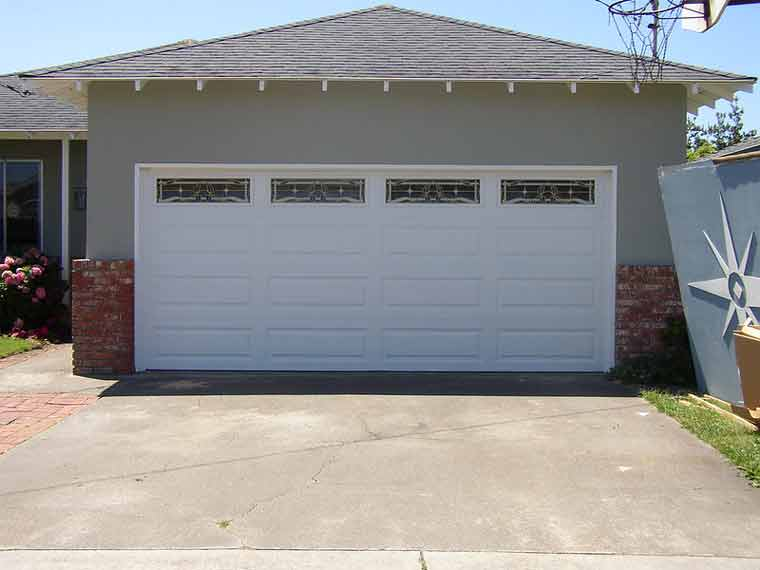 How to Hang Garage Door Opener