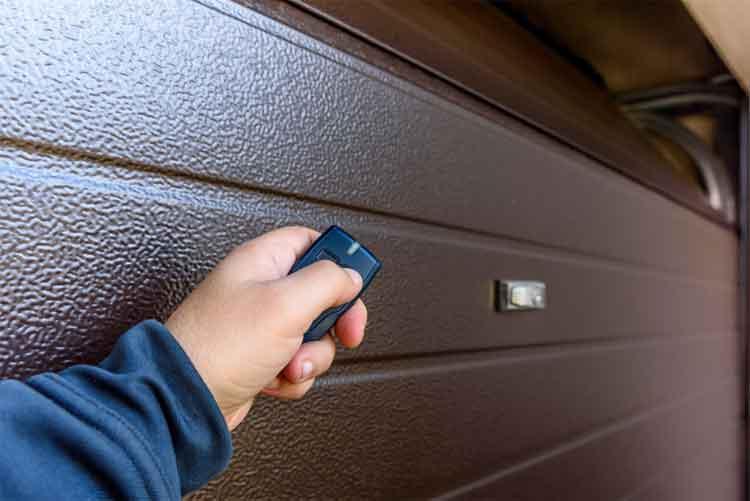 How to Install Belt Drive Garage Door Opener