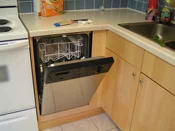 Maytag Recalls Dishwashers
