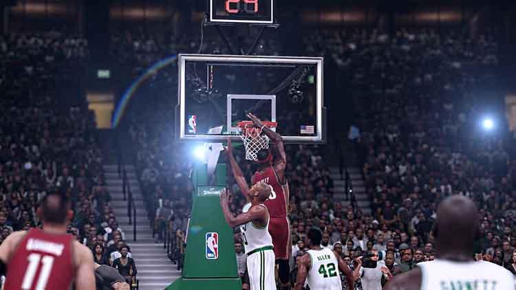 NBA Finals Live Stream