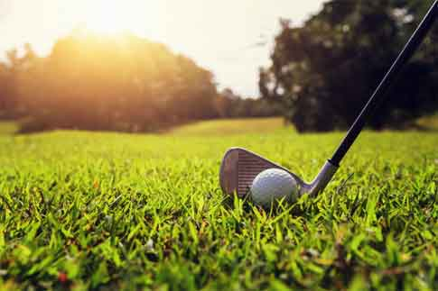 The US Open Golf Live Stream from Spain