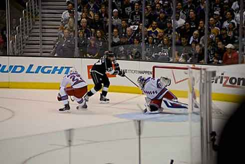 Watch Stanley Cup Finals in Australia