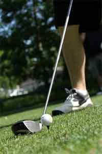 Golf ball basics