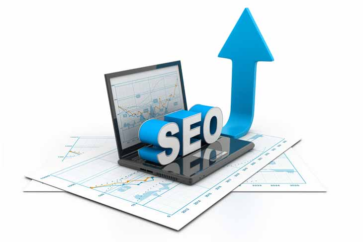 5 Ways to Increase Your Website's SEO Ranking