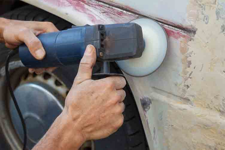 What Are The Best Methods For Removing Car Rust