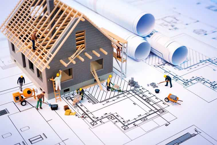 How to Estimate Building materials for Home Construction