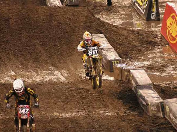 Know the Things About Supercross LIVE Stream