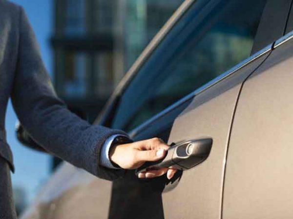 How to Remove Broken key From the Car Door?
