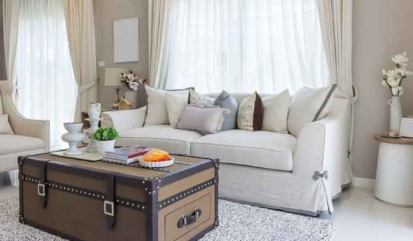 How to Care for Your Upholstered Furniture